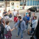 Musikreise 2011 - Creux du Vent
